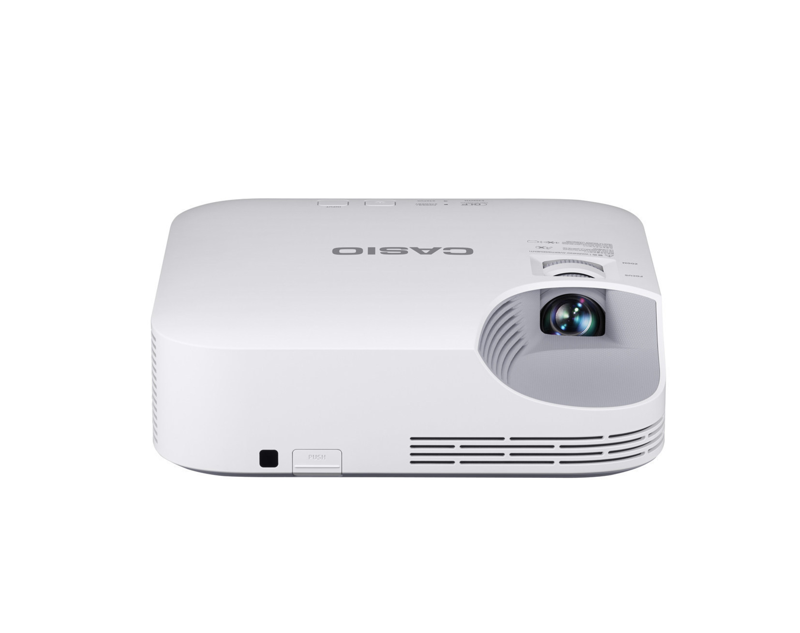 Casio To Expand EcoLite(TM) LampFree(R) Projector Series With New Model