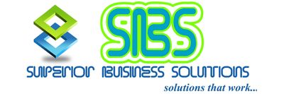 Superior Business Solutions Logo