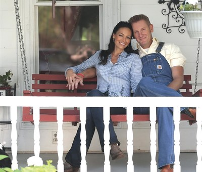 Rory Feek from the Grammy-nominated country music duo JOEY+RORY will participate in the panel discussion.  Joey died from cervical cancer in March of 2016.  Feek shared his wife's experiences and challenges very publicly on the couple's blog ThisLifeILive.com.