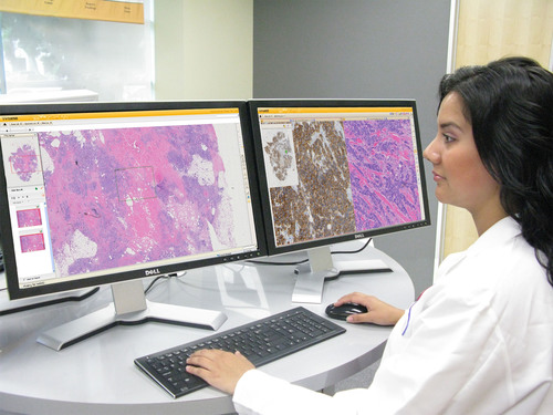 Ventana Medical Systems, Inc. Launches Virtuoso Software for Digital Pathology