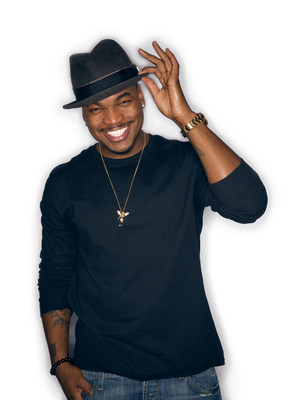 NE-YO We Love Disney