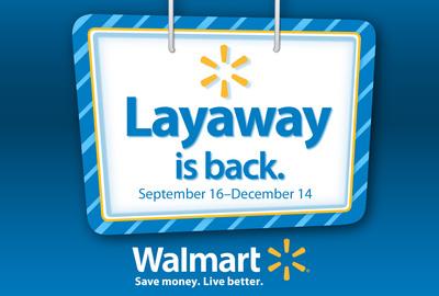 El programa navideño de 'layaway' regresa a Walmart y ahora es mejor