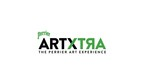 Perrier® Launches ARTXTRA, A New Program to Support Groundbreaking Contemporary Artists