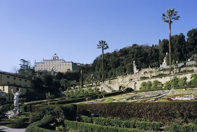 Villa Garzoni, Courtesy Lionard (PRNewsFoto/Lionard Luxury Real Estate)