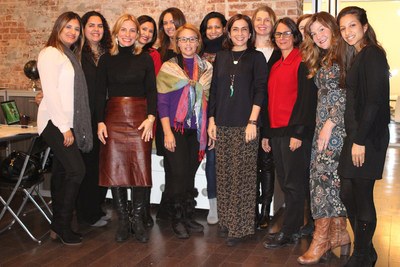 AccessLatina Announces Its Finalists That Together Generated More Than $1.2 Million In Revenue During The Last Two Years