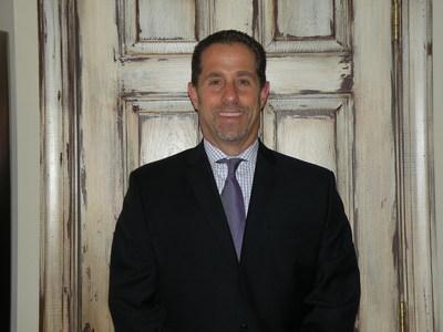 Steve Levine Headshot