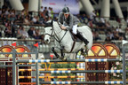 Beerbaum the Victor in CHI AL SHAQAB Thriller