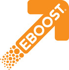 EBOOST.  (PRNewsFoto/SodaStream International Ltd.)