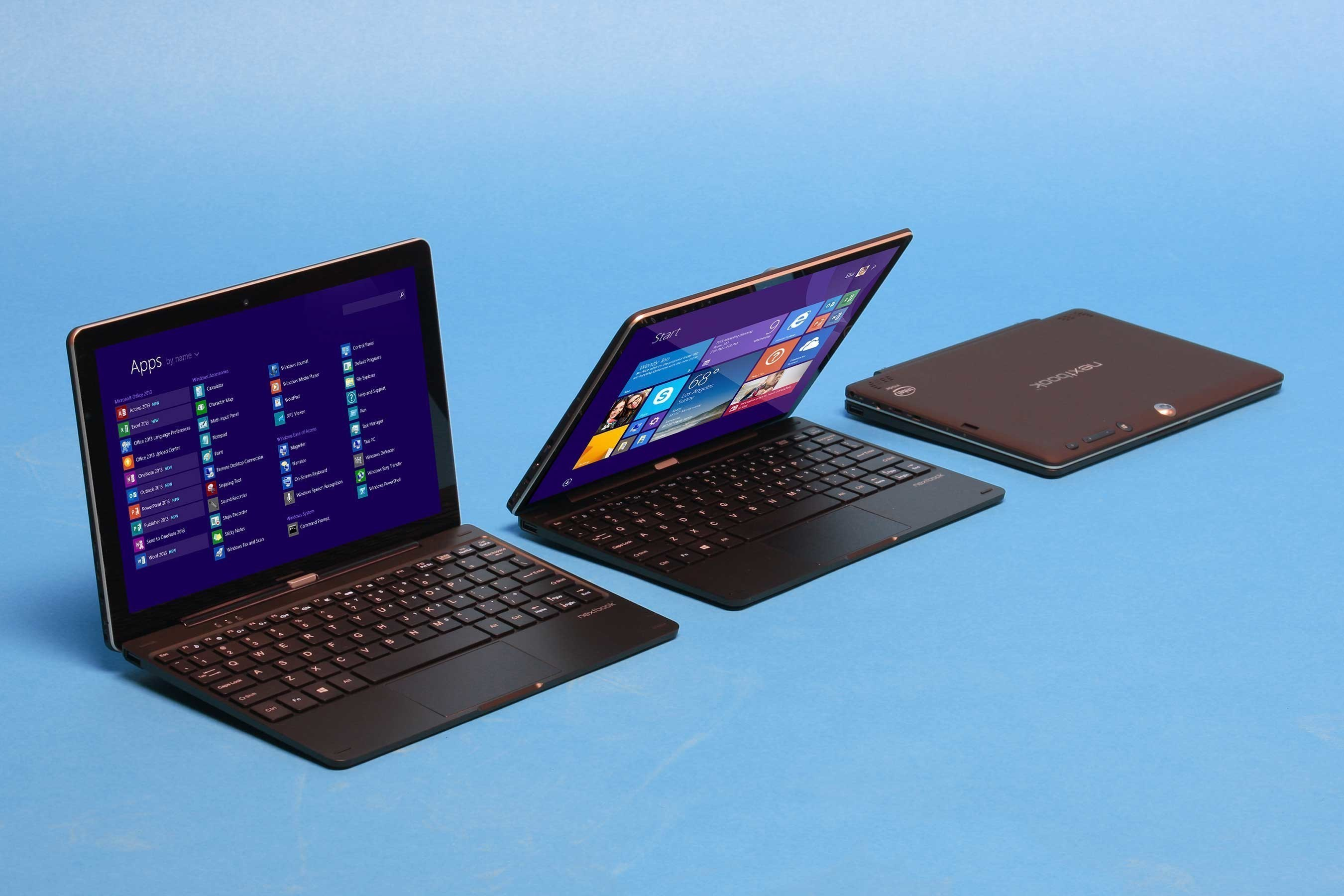 Nextbook Flexx 10 is This Summer's Perfect Travel Companion