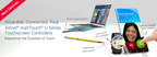 Atmel maXTouch U Series Opens World of Possibilities