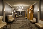 Newly Renovated Interiors at the Chicago Renaissance O'Hare Suites Hotel
