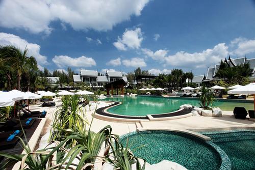 Maikhao Dream Hotels & Resorts Announces the Opening of Maikhao Dream Resort & Spa, Natai, Phang