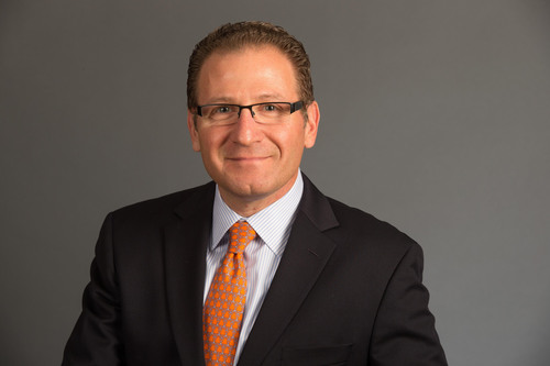 The Timken Company board of directors today announced the appointment of Philip D. Fracassa as chief financial officer of The Timken Company.  (PRNewsFoto/The Timken Company)