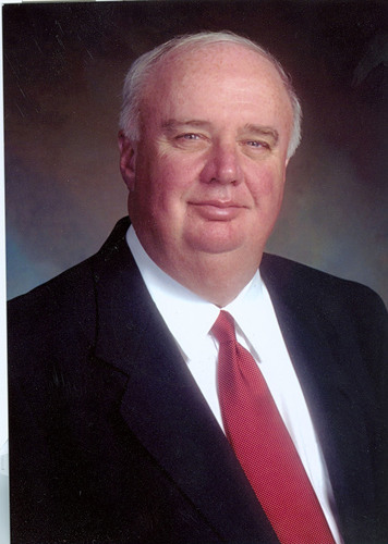 Raymond G. Hallock.  (PRNewsFoto/Columbia Bank)