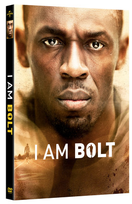 From Universal Pictures Home Entertainment: I Am Bolt