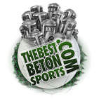 TheBestBetOnSports.com Logo.  (PRNewsFoto/The Best Bet On Sports)