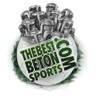 TheBestBetOnSports.com Logo.  (PRNewsFoto/The Best Bet On Sports)