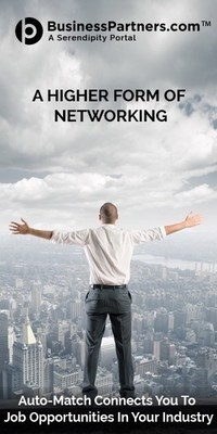 A Higher Form of Networking