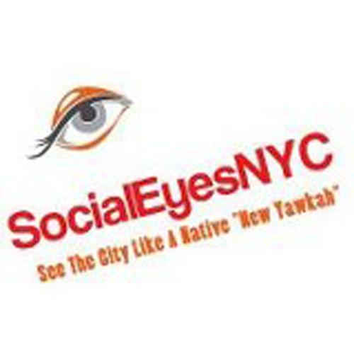 "See The City Like a Native ""New Yawkah"".  (PRNewsFoto/SocialEyesNYC)"