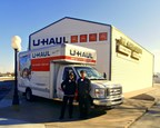 Historical Truman Farms Welcomes U-Haul Products and Services to Grandview