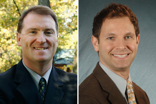 Bradley C. Riemann, Ph.D., and Jonathan S. Abramowitz, Ph.D. - two leaders in the treatment of ...