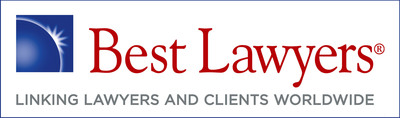 Best Lawyers Logo. (PRNewsFoto/U.S. News & World Report)