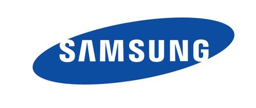 Samsung Electronics America Inc. logo. (PRNewsFoto/PGA of America) (PRNewsFoto/PGA OF AMERICA)