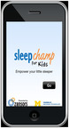 The Sleep Champ mobile health app can be used on smartphones, tablets and computers. It is available for download now in the Apple App Store and the Google Play Store.