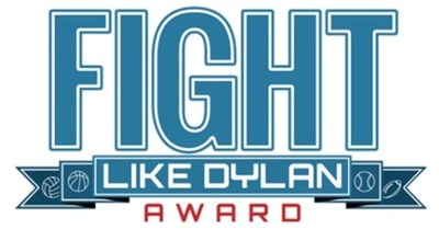 Fight Like Dylan Award Logo