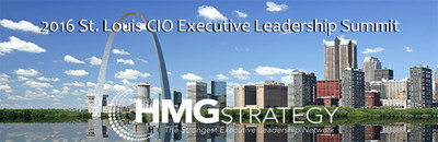 Register for the 2016 St. Louis CIO Executive Leadership Summit! https://oct2516.ontrackevents.com/