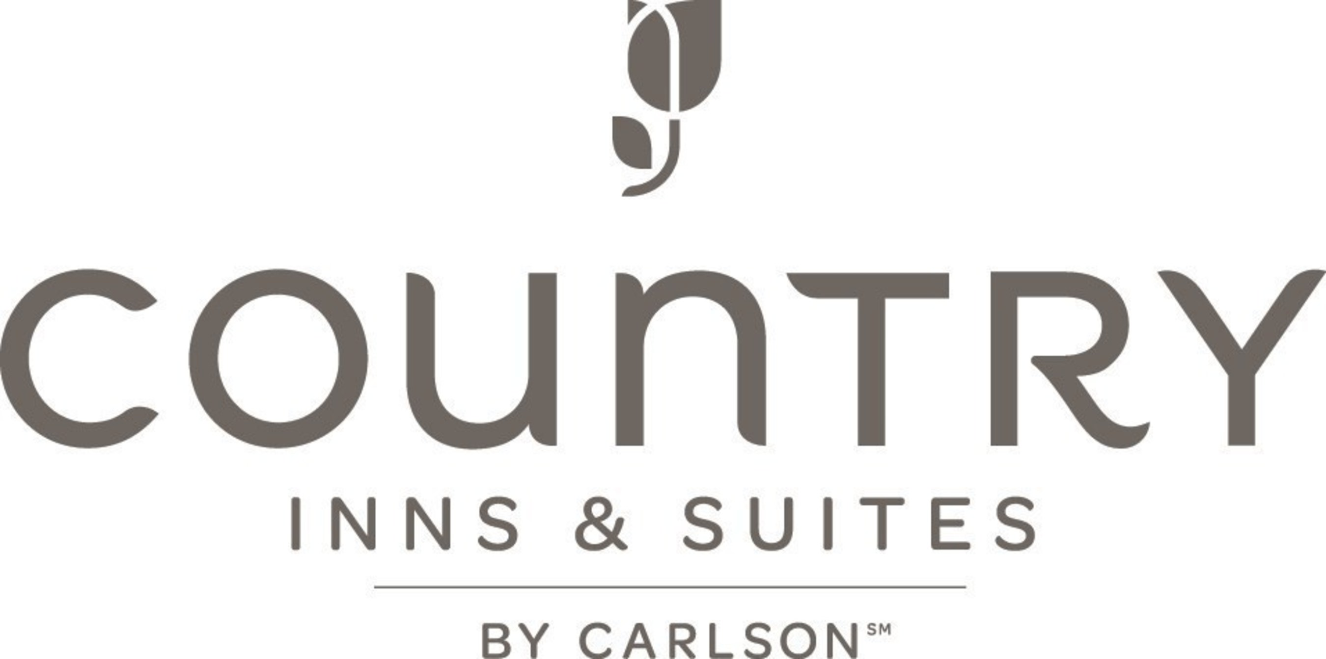 Country Inn & Suites By Carlson(SM) Logo