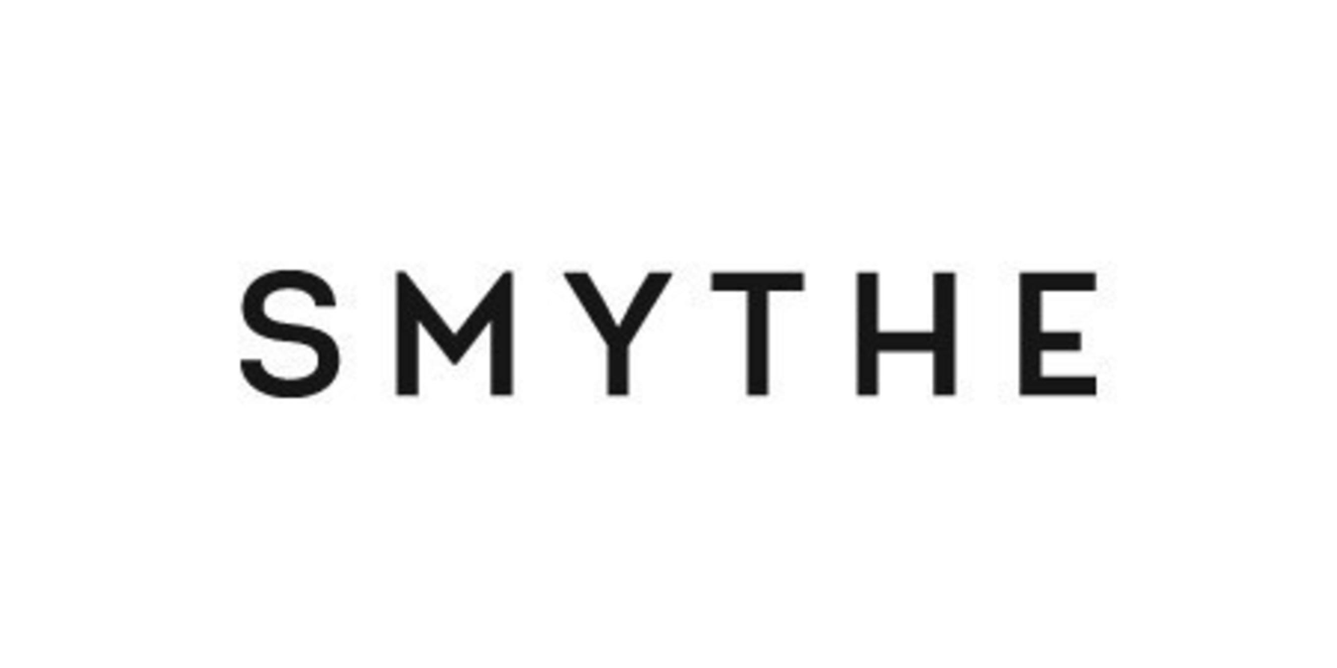 Image result for smythe the brand logo