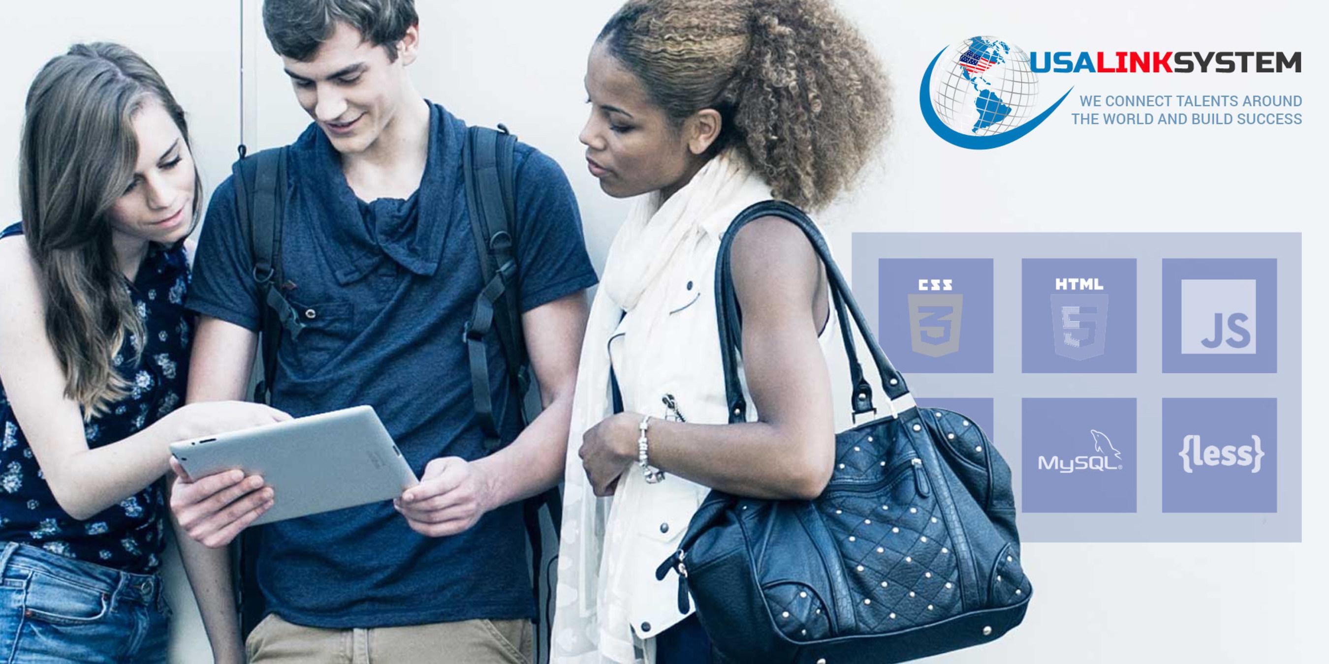 USA Link System establishes student workshops throughout Europe