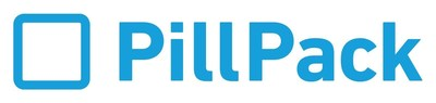 PillPack is a full-service online pharmacy that simplifies prescription medication management.