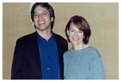 """Will Tia Shurina give Ray Romano a """"Happy Ending""""? New Memoir Reveals Relationship and Unveils Transformation"""