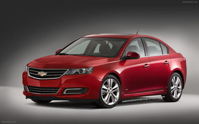 2014 Chevy Cruze near Eau Claire, WI.  (PRNewsFoto/Osseo Automotive)