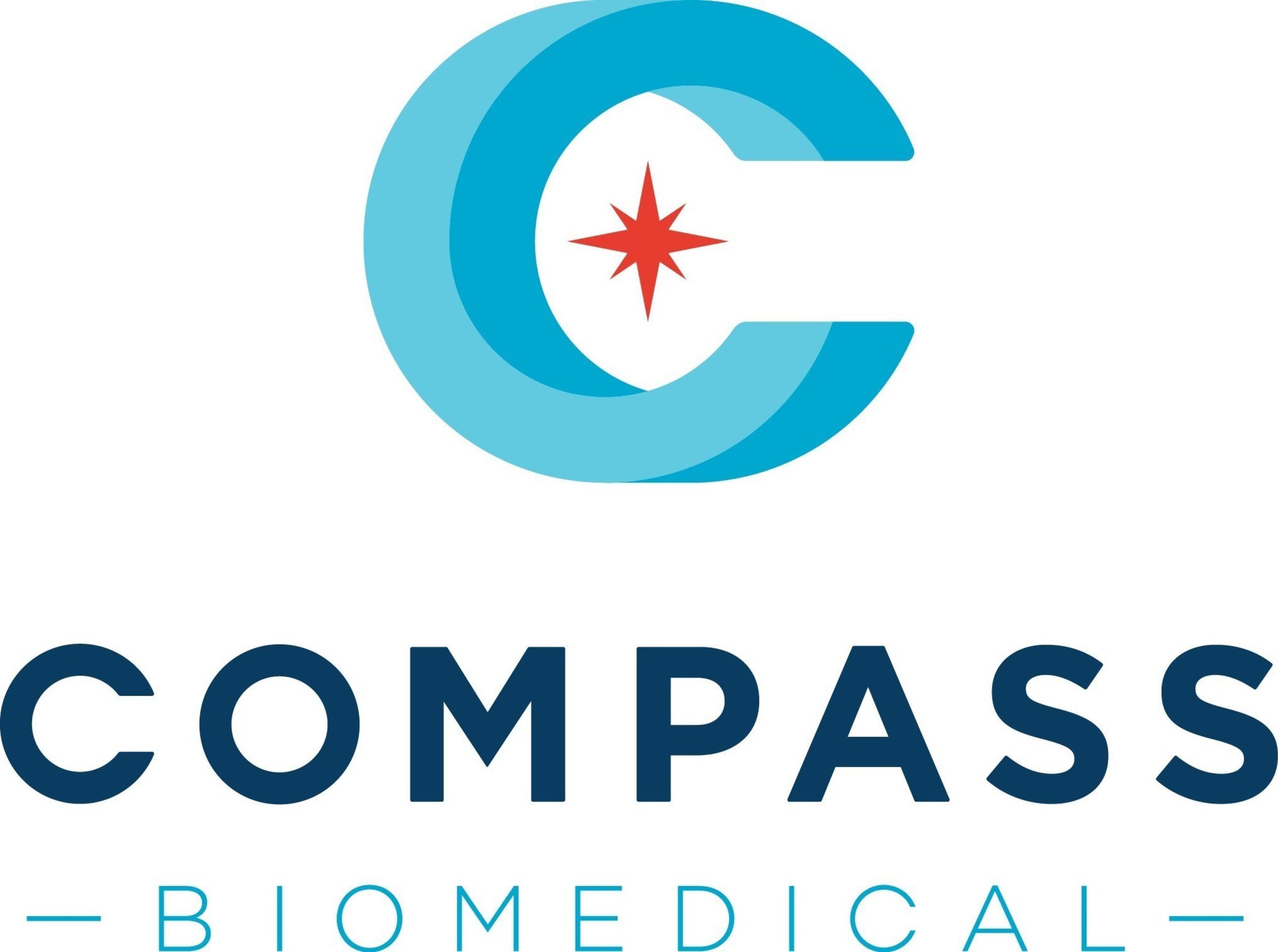 Compass Biomedical Logo