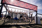 "The ""Warrior Hangout"" is one of the many new additions to the Warrior Dash festival this year."
