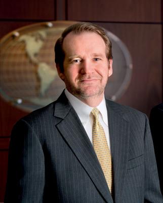 Ward J. Timken, Jr.  (PRNewsFoto/The Timken Company)