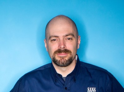 SANS Instructor, Ed Skoudis, Awarded the Order of Thor Medal at the Army Cyber Institute