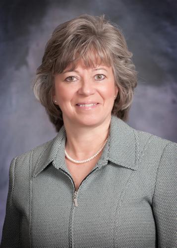Rebecca Henderson, Community Bank of the Chesapeake. (PRNewsFoto/Community Bank of the Chesapeake)