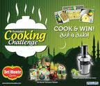 Del Monte Ramadan Cooking Challenge Is Back!
