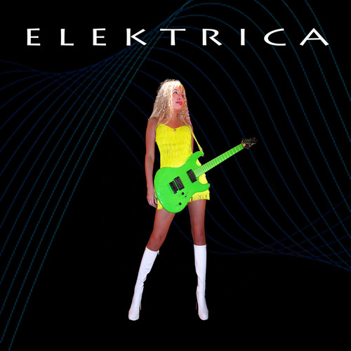 STBN Records releases 'Every Lover Takes a Piece of Your Heart,' a song by Elektrica
