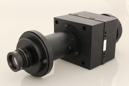 The R&D 100 Award Winning PPO SWIR Spectrometer.  (PRNewsFoto/P&P Optica Inc.)