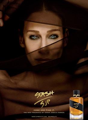 Sarah Jessica Parker STASH SJP Campaign Ad