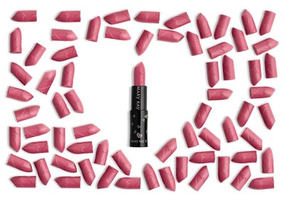 In the U.S., from May 15 through August 14, 2016, Mary Kay Inc. will donate $1 from each sale of the limited-edition* Beauty That Counts(R) Hearts Together(R) Lipstick. The philanthropic campaign benefits The Mary Kay Foundation's annual Shelter Grant Program which provides $3 million in funding each year in support of women's shelters and survivors of abuse.