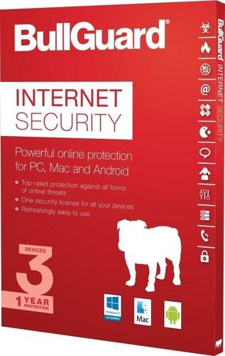 BullGuard Internet Security (PRNewsFoto/BullGuard)