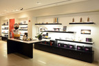 Redesigned Nespresso Boutique Opens In Boston's Beautiful Back Bay Neighborhood.  (PRNewsFoto/Nespresso)