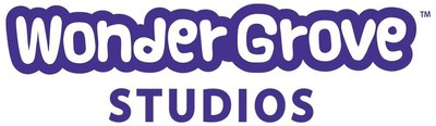 Wonder Grove Studios Logo