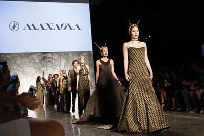 Courtesy of HONOLULU Fashion Week.